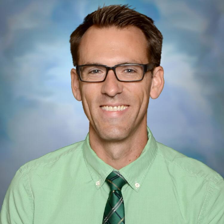 Mr. Brandon Hoffman
