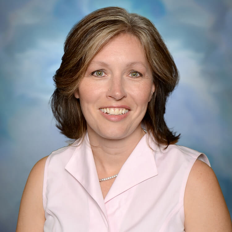 Mrs. Becky Priest