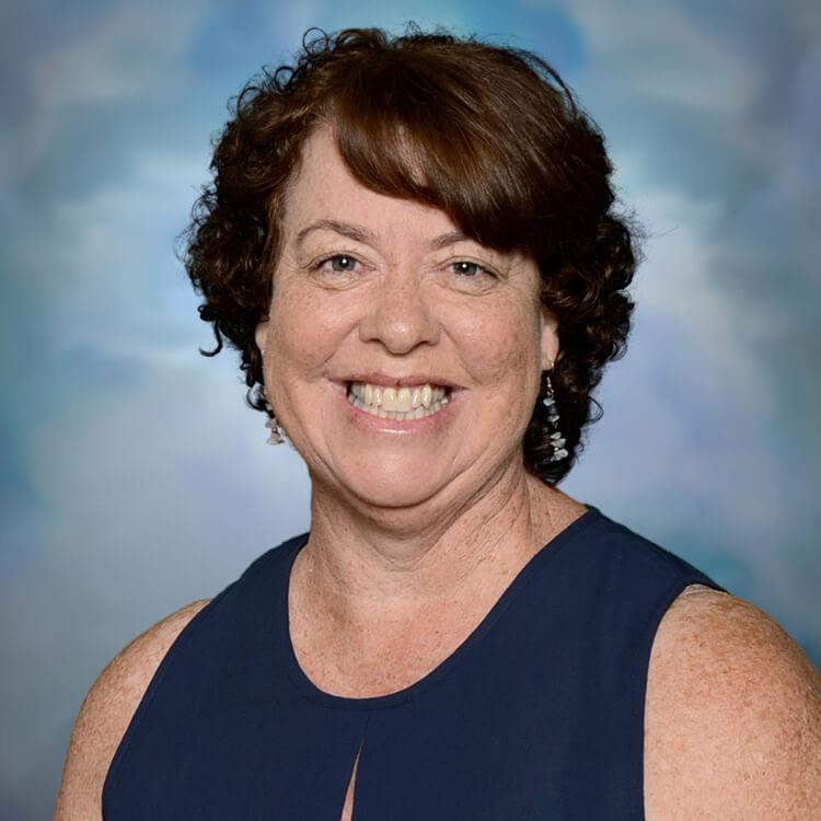 Mrs. Paula Jones