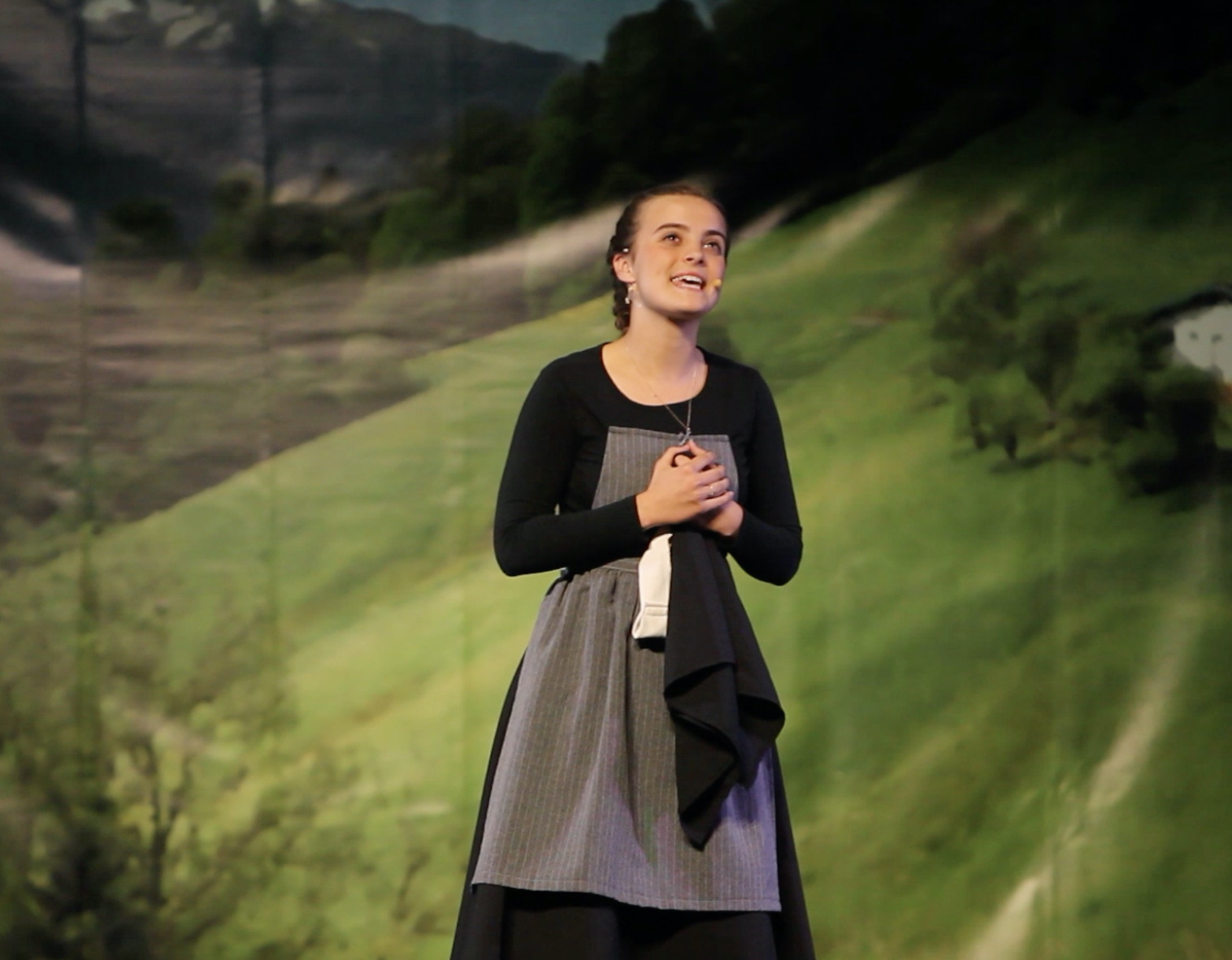 The Cambridge School Sound of Music