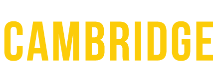 The Cambridge School Logo