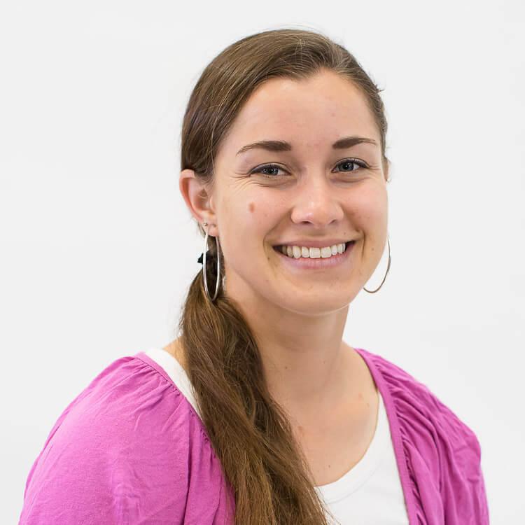 Ms. Anna Smith