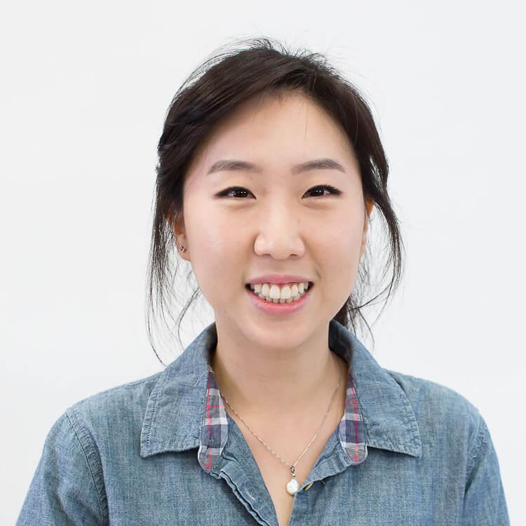 Ms. Dahhee Kim