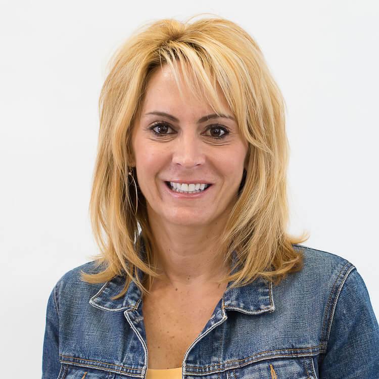 Mrs. Krista Hahn