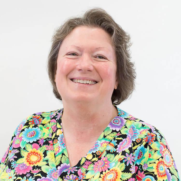 Ms. Cheri Pomerantz