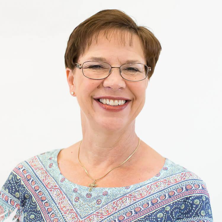 Mrs. Robin Segarra