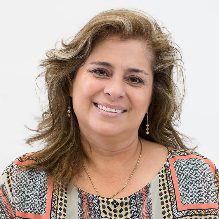 Mrs. Noemí Ciénega-Ovando