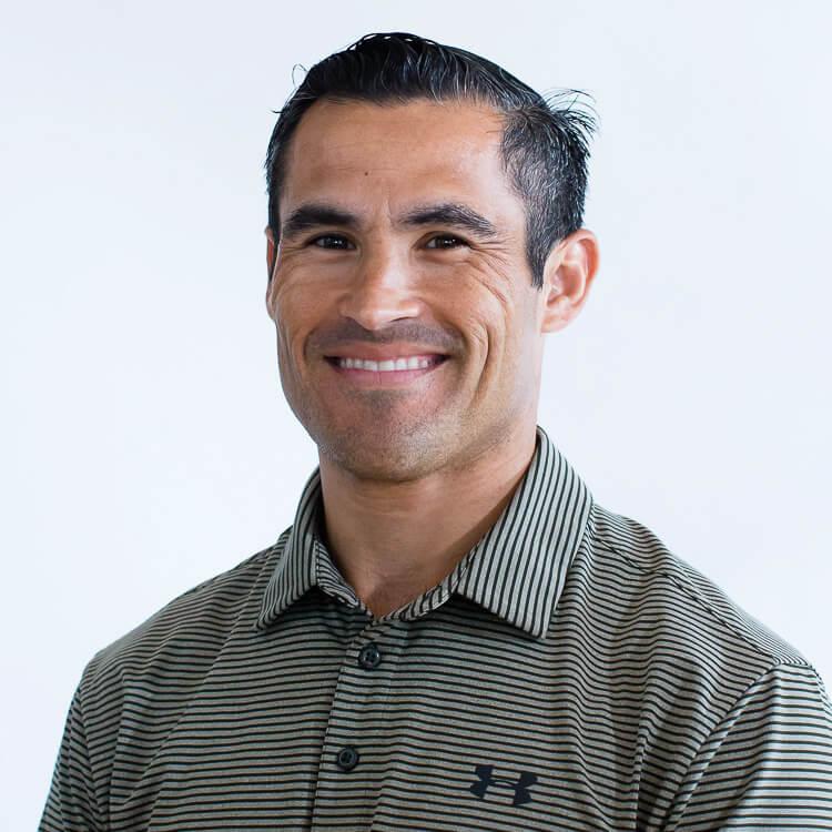 Mr. Rick Gonzales