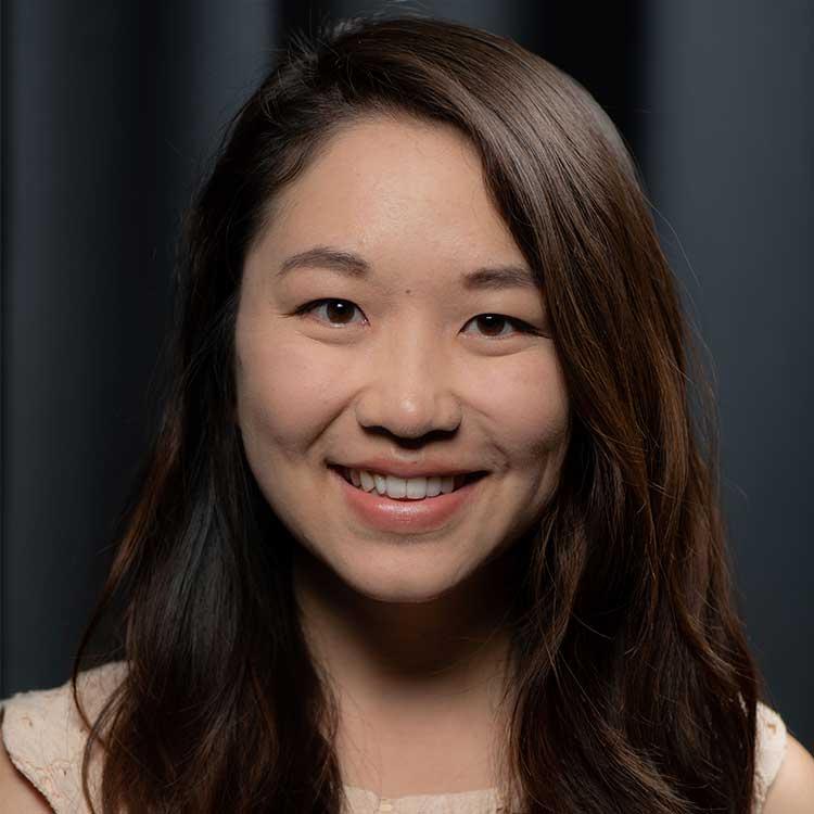 Ms. Hosanna Koo