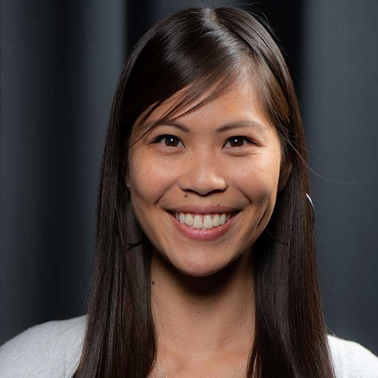 Mrs. Stephanie Chung