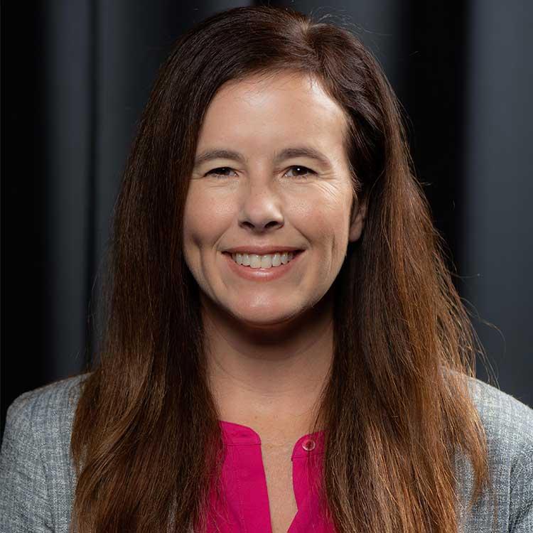 Dr. Melissa Gingrich