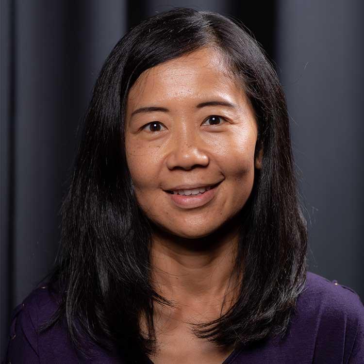 Mrs. Estella Tai