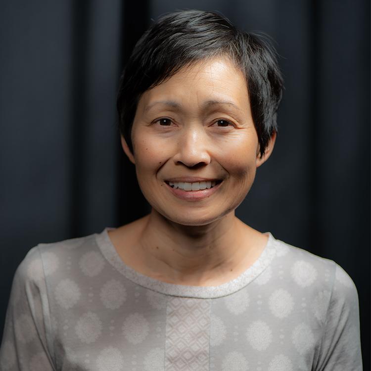 Mrs. Deborah Hom