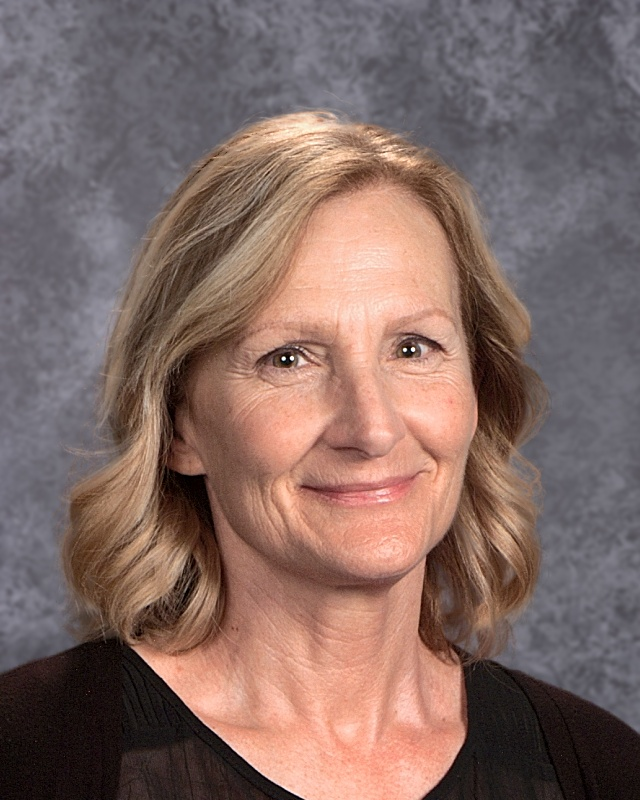 Mrs. Linda Briggs
