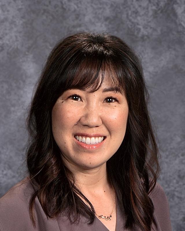 Mrs. Suzanne Kataoka