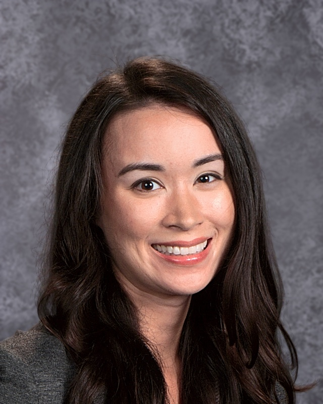 Ms. Rachel McNair