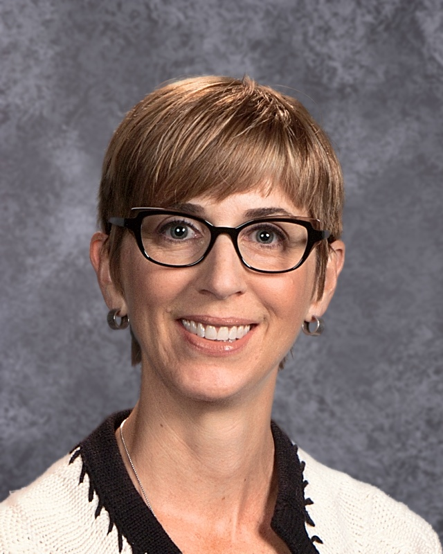 Mrs. Amy Tollefson